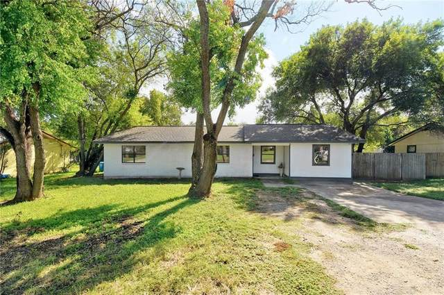 1106 Ash Dr, Marble Falls, TX 78654 (#6163607) :: Front Real Estate Co.