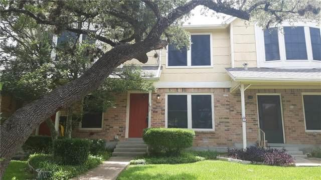 11901 Swearingen Dr #37, Austin, TX 78758 (#6164263) :: The Heyl Group at Keller Williams