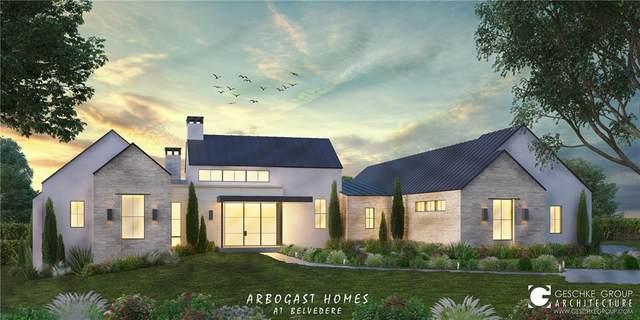 8608 Springdale Ridge Dr, Austin, TX 78738 (#6164457) :: Lauren McCoy with David Brodsky Properties