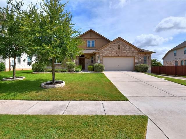 325 Spanish Mustang Dr, Cedar Park, TX 78613 (MLS #6164678) :: Brautigan Realty