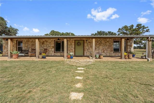 4782 Ranch Road 1888, Blanco, TX 78606 (#6164914) :: Watters International