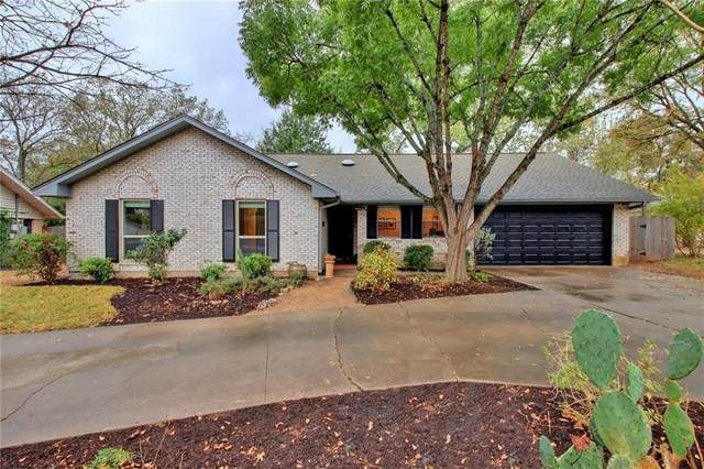 7712 Shoal Creek Blvd, Austin, TX 78757 (#6165140) :: RE/MAX Capital City