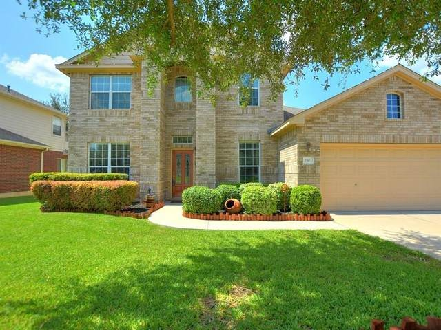 1503 Rimstone Dr, Cedar Park, TX 78613 (#6165626) :: The Myles Group   Austin