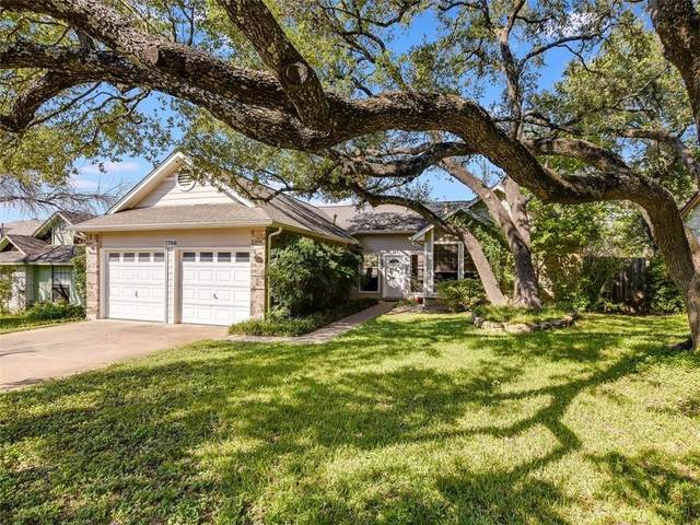 1708 Pheasant Roost, Austin, TX 78758 (#6165685) :: Front Real Estate Co.