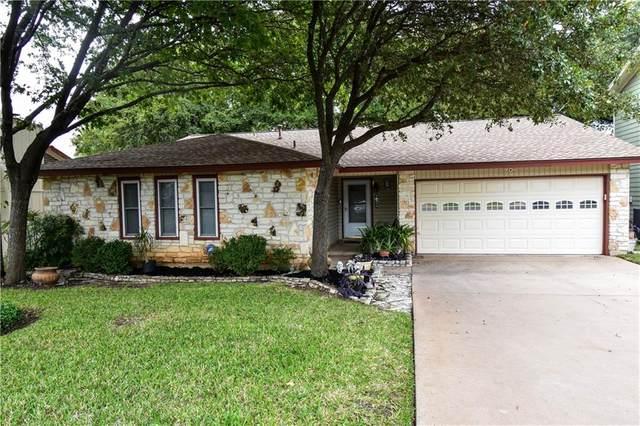 12315 Wycliff Ln, Austin, TX 78727 (#6166632) :: Green City Realty