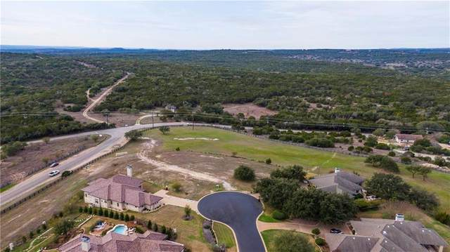 1101 Majestic Hills Blvd, Spicewood, TX 78669 (#6166663) :: Front Real Estate Co.