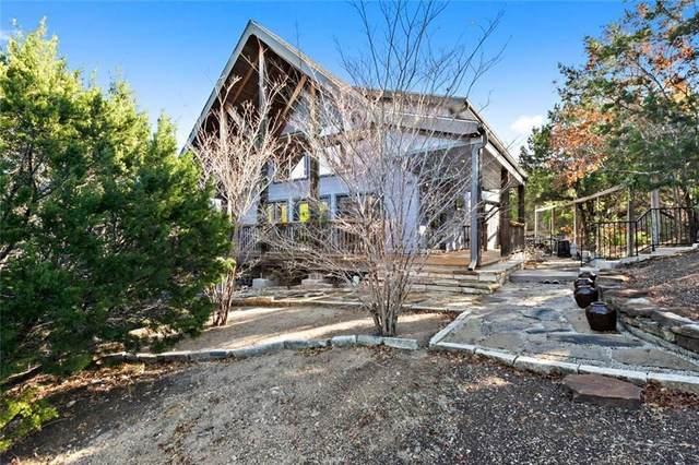 5100 Gillians Walk, Austin, TX 78738 (#6166674) :: Papasan Real Estate Team @ Keller Williams Realty