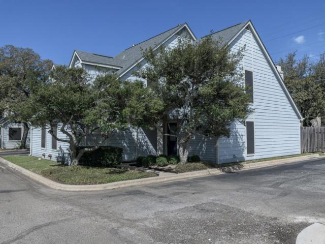 8330 Fathom Cir #702, Austin, TX 78750 (#6167024) :: Ana Luxury Homes