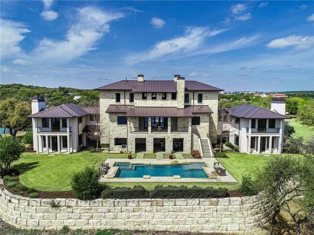 1925 Valentino Cv, Spicewood, TX 78669 (#6168188) :: Front Real Estate Co.