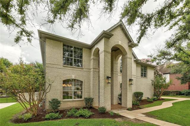 30 Forest Mesa Dr, Round Rock, TX 78664 (#6168640) :: Cord Shiflet Group