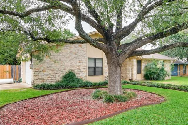 3309 Buffalo Springs Trl, Georgetown, TX 78628 (#6169204) :: The Gregory Group