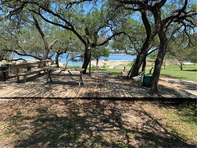 1505 Chipmunk Rd, Austin, TX 78734 (#6169715) :: Papasan Real Estate Team @ Keller Williams Realty