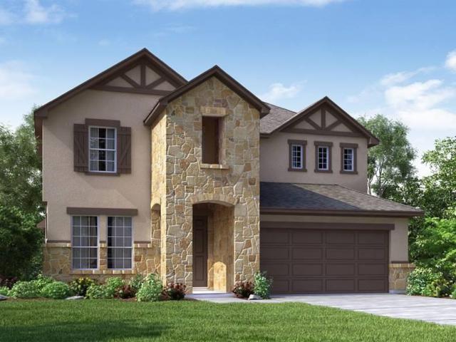 708 Paper Daisy Path, Leander, TX 78641 (#6169945) :: Ana Luxury Homes