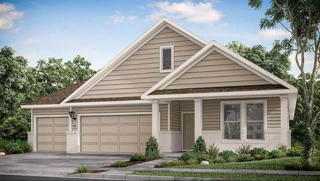 357 Tierra Trl, Dripping Springs, TX 78620 (MLS #6170204) :: Vista Real Estate