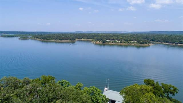 2923 Cliff Pt, Spicewood, TX 78669 (#6170454) :: Papasan Real Estate Team @ Keller Williams Realty