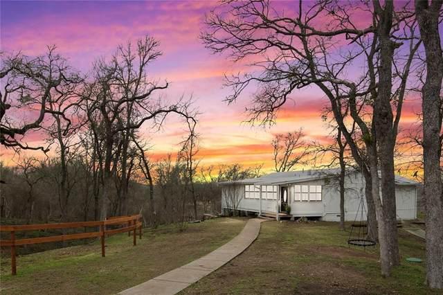 2646 Fm 1704, Elgin, TX 78621 (#6170861) :: Zina & Co. Real Estate