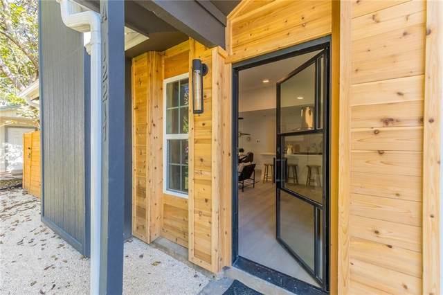 12217 Dundee Dr A, Austin, TX 78759 (MLS #6171140) :: Vista Real Estate