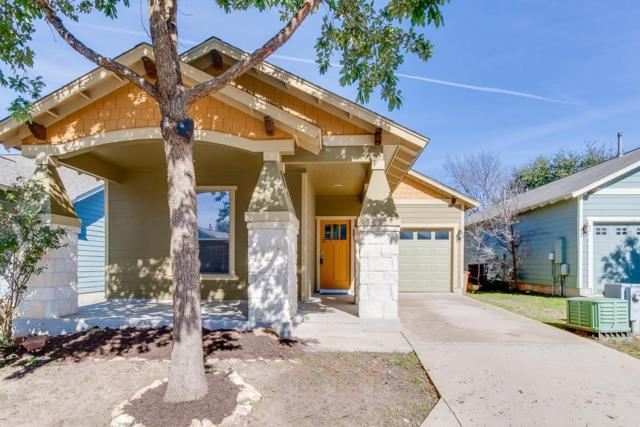 2404 Independence Dr B114, Austin, TX 78745 (#6171240) :: RE/MAX Capital City
