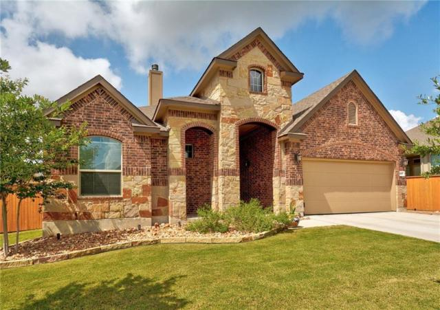 3009 Burcott Mill Rd, Pflugerville, TX 78660 (#6171420) :: Watters International