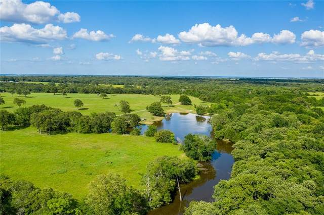 5956 Cr 358, Gause, TX 77857 (MLS #6171503) :: Vista Real Estate