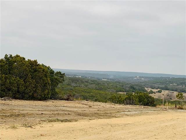 Lot 15 Arrowhead Trail Trl, Killeen, TX 76549 (#6172293) :: First Texas Brokerage Company