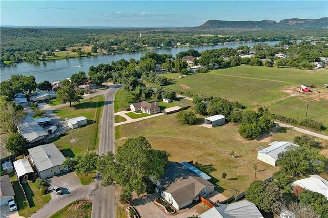 2029 River Oaks Drive, Kingsland, TX 78639 (MLS #6172330) :: Vista Real Estate