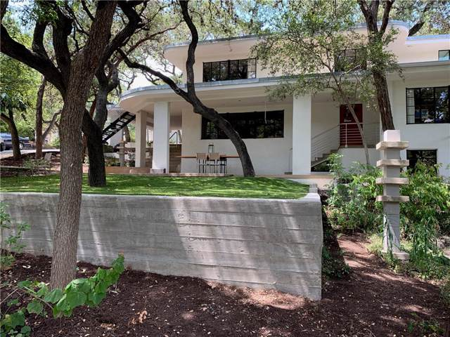 806 Bouldin Ave, Austin, TX 78704 (#6172717) :: The Perry Henderson Group at Berkshire Hathaway Texas Realty