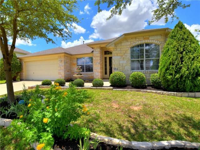 1414 Summercrest Blvd, Georgetown, TX 78626 (#6173182) :: Magnolia Realty
