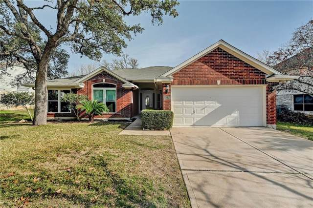 3304 Silk Oak Dr, Austin, TX 78748 (#6173319) :: The Heyl Group at Keller Williams