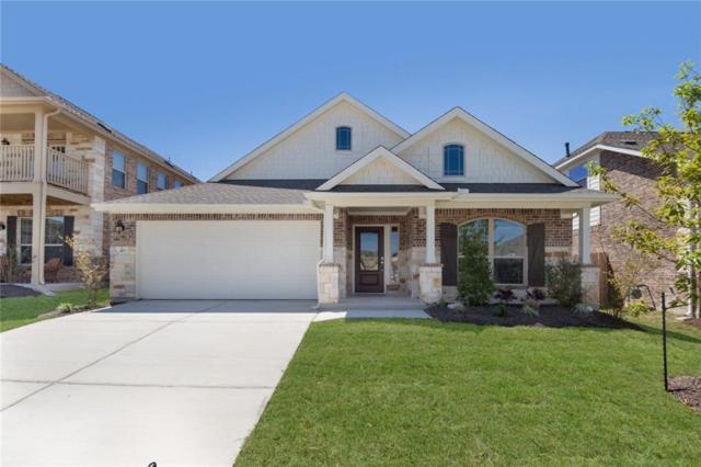 601 Puerta Vallarta Ln, Austin, TX 78748 (#6174410) :: Papasan Real Estate Team @ Keller Williams Realty