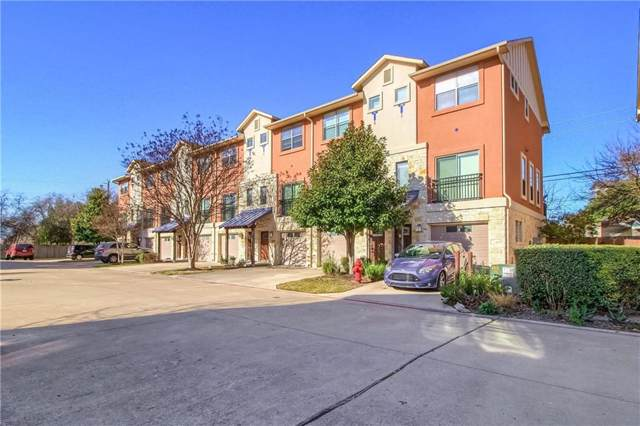 13420 Lyndhurst St #304, Austin, TX 78729 (#6174759) :: The Perry Henderson Group at Berkshire Hathaway Texas Realty
