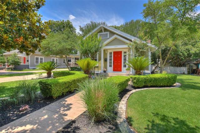 1708 S Main St, Georgetown, TX 78626 (#6174766) :: The Perry Henderson Group at Berkshire Hathaway Texas Realty