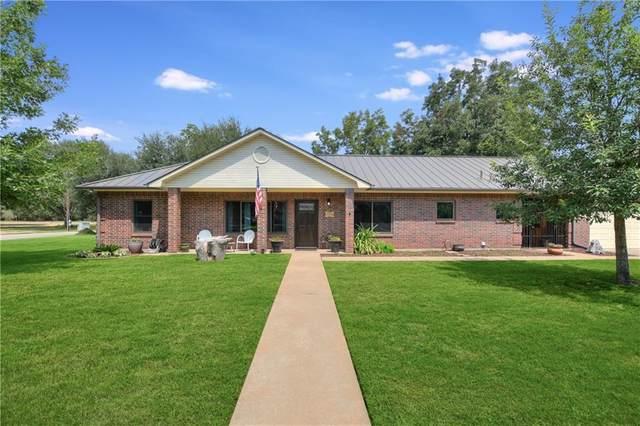 801 Craddock Ct, Smithville, TX 78957 (#6175300) :: Papasan Real Estate Team @ Keller Williams Realty