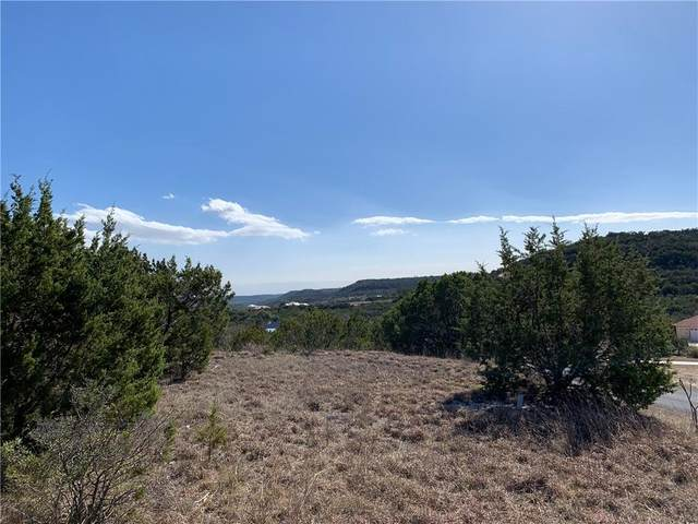 Lot 118 Spring Hollow Dr, Bertram, TX 78605 (#6175513) :: Realty Executives - Town & Country