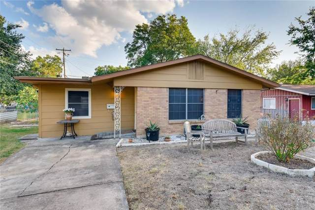 5115 Ravensdale Ln, Austin, TX 78723 (#6176007) :: The Perry Henderson Group at Berkshire Hathaway Texas Realty