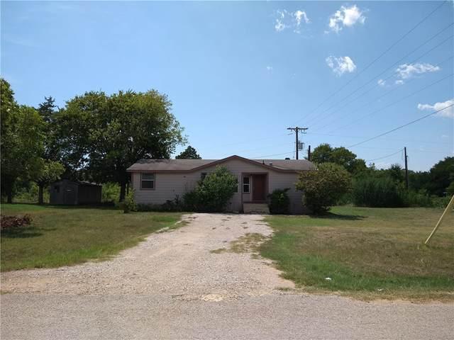 260 Plum St, Bastrop, TX 78602 (#6176528) :: The Heyl Group at Keller Williams