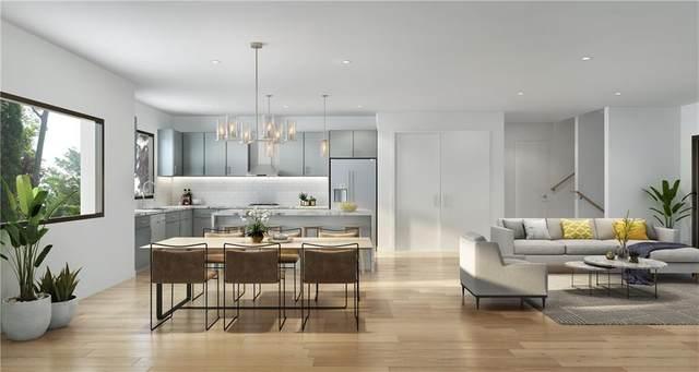 5315 La Crosse Ave #21, Austin, TX 78739 (#6176820) :: Zina & Co. Real Estate