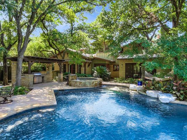 613 Rocky River Rd, West Lake Hills, TX 78746 (#6177879) :: Zina & Co. Real Estate