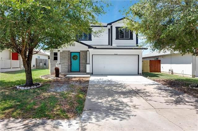 7204 Iwanna Dr, Del Valle, TX 78617 (#6177909) :: Papasan Real Estate Team @ Keller Williams Realty