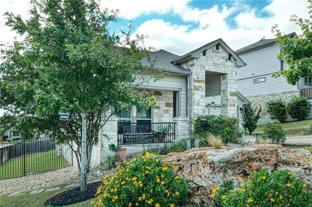 332 Santa Maria St, Georgetown, TX 78628 (#6177934) :: Zina & Co. Real Estate