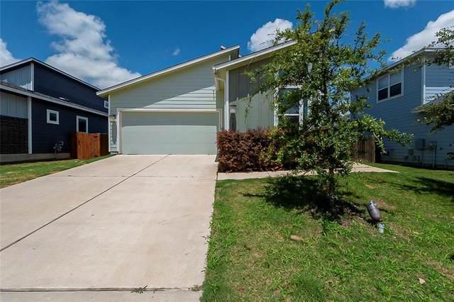 7220 Cherry Beam Path, Austin, TX 78744 (#6177961) :: Papasan Real Estate Team @ Keller Williams Realty