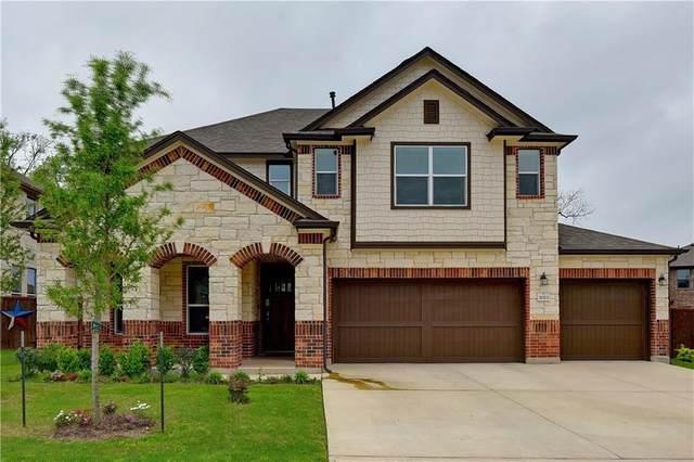 3023 Freeman Park Dr, Round Rock, TX 78665 (#6178183) :: Watters International