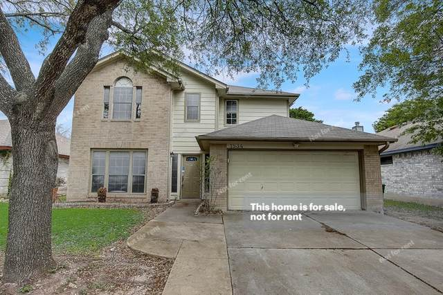 Round Rock, TX 78664 :: Azuri Group   All City Real Estate