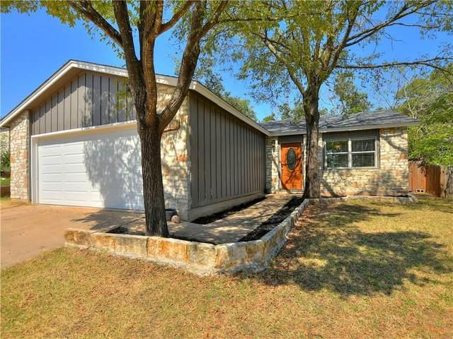 8312 Gallatin Dr, Austin, TX 78736 (#6179398) :: Front Real Estate Co.