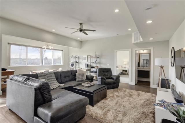 604 N Bluff Dr #101, Austin, TX 78745 (#6180271) :: Papasan Real Estate Team @ Keller Williams Realty