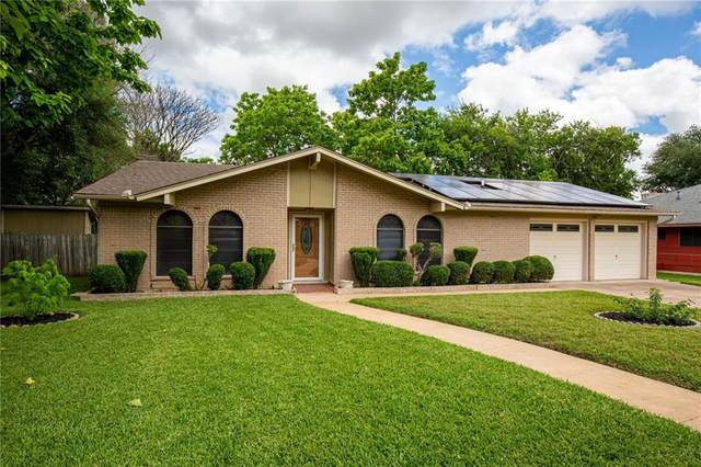 10002 Faylin Dr, Austin, TX 78753 (#6180474) :: The Summers Group