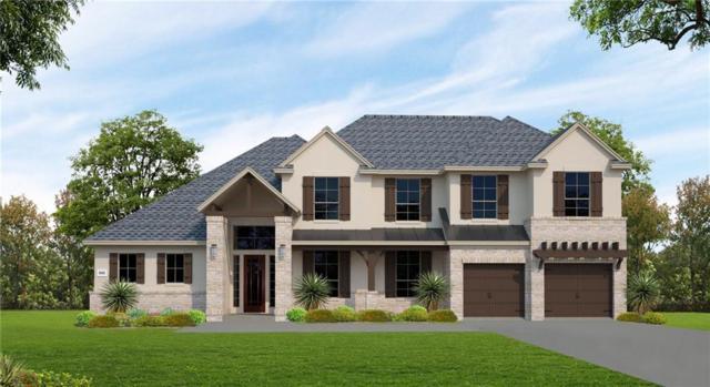 109 Rosadi Cv, Georgetown, TX 78628 (#6181409) :: Papasan Real Estate Team @ Keller Williams Realty