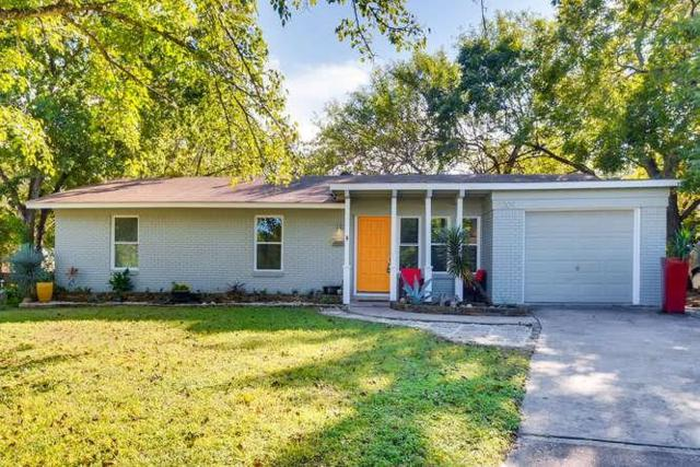 3209 Dolphin Dr, Austin, TX 78704 (#6181604) :: The Perry Henderson Group at Berkshire Hathaway Texas Realty