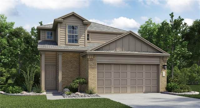 513 Greatest Gift Way, Jarrell, TX 76537 (#6181660) :: The Perry Henderson Group at Berkshire Hathaway Texas Realty