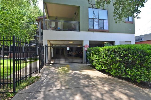 911 Keith Ln #6, Austin, TX 78705 (#6181757) :: The Gregory Group